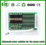 16s Li-Ion-BMS Schutz-Leiterplatte für Satz der Batterie-60V für elektrisches Wheelbarrow/UPS