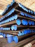 Пробка безшовной стали ASTM A210, труба углерода стальная