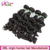 8A Categoria Marca Xbl grossista humano Remy Hair