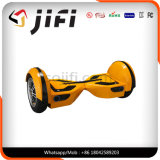 10 Zoll pneumatischer Reifen-elektrische treibende Roller-mit Bluetooth