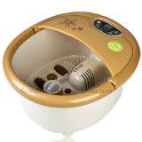 Massager ванны ноги пузыря Mimir электрический для хороших здоровий