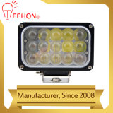 indicatore luminoso del lavoro del tetto di 6.6inch 45W LED