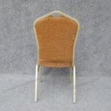 Cadeiras modernas do hotel do restaurante do fiapo do ferro de Yc-Zg10-7 China
