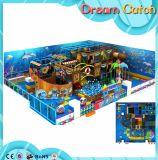 Strumentazione calda del gioco dei bambini di vendita/playhouse dell'interno da vendere