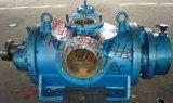 Pompe de vis inoxidable/double pompe de vis/pompe de vis jumelle/Pump/2lb4-350-J/350m3/H d'essence et d'huile