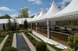 5X5m im Freiengarten-Festzelt Sound Proof Zelt