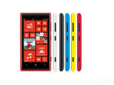 Téléphone portable de marque originale Téléphone cellulaire Débloqué Lumia 720 Smart Phone