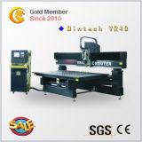 Máquina Mintech de China grabado del CNC con mesa de vacío de Trabajo