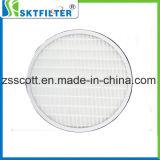 Material del filtro de HEPA
