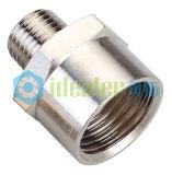 Ajustage de précision pneumatique en laiton de qualité avec Ce/RoHS (SU04-02)