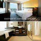 顧客用チークの木製のホテルの家具バンコク