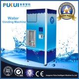 Moeda e nota operado máquina de Purificador de Água Vending