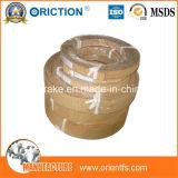 Salida de fábrica de tejidos de alta calidad rollos de forros de freno