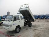 Le rotelle di Forland 4X2 1t 6 illuminano i camion del camion del carico da vendere