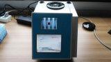 Tester che ha utilizzato in droghe, profumi di punto di fusione quali i residui organici
