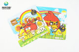 Multi-Choice personnalisé impression Papier cartes de Puzzle Enfants Jigsaw