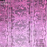Spandex Nylon Lycra Elastic Polyester Embroidery Lace