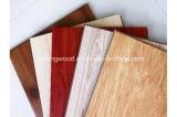 E1/E2 de la colle solide/Surface du grain de bois Mélamine MDF avec une haute qualité