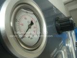 Máquina de capas que pintan (con vaporizador) termal de Hvof para prevenir la corrosión bajo aislante (CUI) del almacenaje del producto químico de las refinerías de Pipeworks de doctor láminas del compresor de la turbina