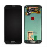 Handy LCD für Bildschirm den Samsung-S5 S6 Note5 G9200 N9209 G9208CD komplett
