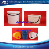 Muffa rotonda del secchio dell'iniezione di plastica