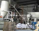 Transportador de tornillo auto plástico para el mezclador y la máquina de extrudado