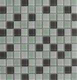 2017 más nuevo diseño de vidrio cristalino del mosaico
