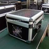 Hyg-200un probador de resistencia de bucle con módulo LCD pantalla DOT Matrix.