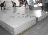 Nikkel Inox 2b 201 van de Leverancier van de fabrikant het Gebeëindigde het Blad van het Roestvrij staal