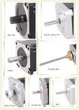 Reductor híbrido de 57mm Motor de pasos de la NEMA 23