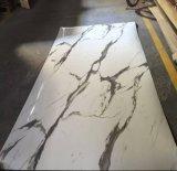 Hoja de piedra natural de la hoja del grano HPL/del laminado del Formica de la encimera