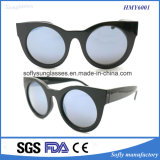 Gafas de sol de la PC de las mujeres del diseñador de la manera de Soflying con la lente polarizada