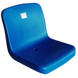 Blm-2708 moldado preside assentos plásticos da cadeira
