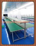 Mat van de Vloer van de Verkoop van de fabriek direct de Rubber, Antistatisch RubberBlad
