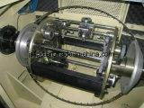 Fil de cuivre à haute vitesse, fil en alliage, fil étalé, machine de groupage à fil / torsadé émaillé