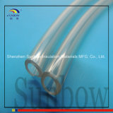 UL 300V 600V tubo transparente de PVC extruido fabricante de China