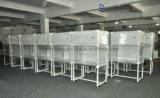 Vertikaler laminare Luft-Strömungs-Schrank-sauberer Prüftisch für Laborexperiment