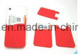 Portatarjetas del silicio de la aduana los 3m para el móvil
