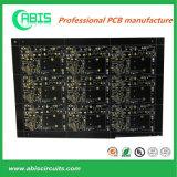 Lay-out van het Ontwerp van PCB van de onderdompeling de Gouden