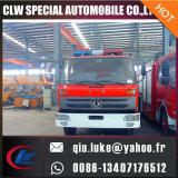 판매를 위한 5m3 화재 싸움 트럭