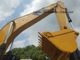 Usada Cat 320D excavadora (excavadora Caterpillar 320D)