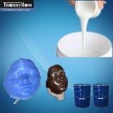 Liquido del silicone di RTV 2 - fabbrica reale in Cina