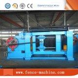 certificado CE Gabião Hexagonal pesada máquina de malha de arame