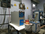 De mini Smeltende Oven van de Inductie met Lage Prijs