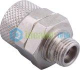 Qualitäts-pneumatische Befestigungs-Messingbefestigung mit Ce/RoHS (RPC1/4-N01)
