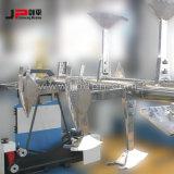 Máquina de equilibragem jp para o rotor da turbina a vapor grandes roda de turbina a gás