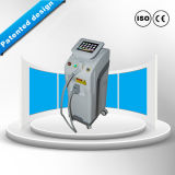 Qualité professionnelle Dépoussiérage au laser ultra puissant de 600W avec fonction d'impression