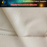 服(R0170)のためのポリエステルコケのクレープのねじれの軽くて柔らかいファブリック