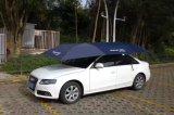 La poussière empêchent le parapluie UV imperméable à l'eau de véhicule de première couverture de véhicule de protection
