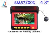 """4.3 """" sistema subacqueo della macchina fotografica di pesca di HD 1000TV"""